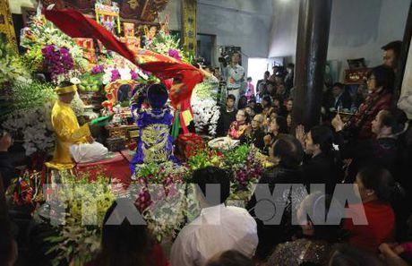 Tin nguong tho Mau Tam phu duoc UNESCO cong nhan la Di san van hoa phi vat the - Anh 8