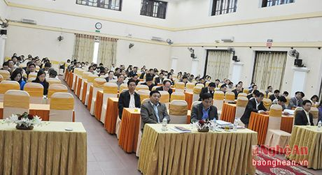 Ong Truong Dinh Tuyen: Doanh nghiep can nam chac cam ket lien quan den linh vuc minh - Anh 2