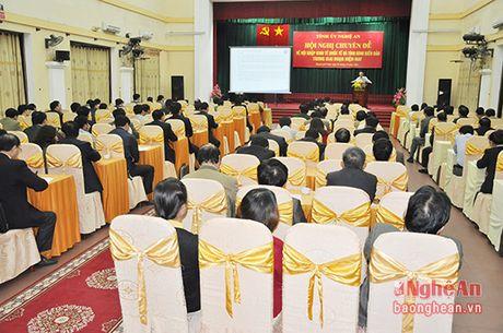 Ong Truong Dinh Tuyen: Doanh nghiep can nam chac cam ket lien quan den linh vuc minh - Anh 3