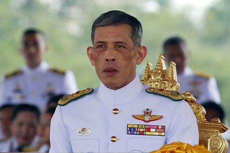 Thai tu Thai Lan tro thanh tan vuong - Anh 1