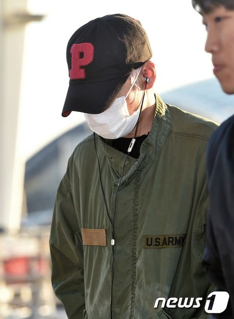 Suzy sang chanh len duong du MAMA, G-Dragon va TOP trum kin mit di Nhat - Anh 6