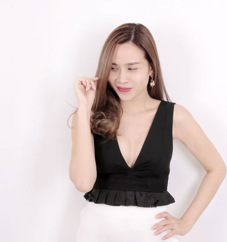 Luu Huong Giang lan dau chia se ve viec phau thuat tham my - Anh 7