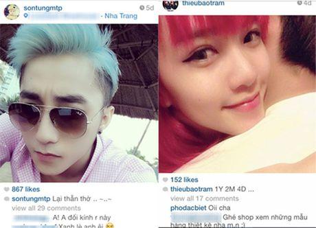 Ban gai Son Tung M-TP: 'Nhieu nguoi nghi toi an choi va noi loan lam' - Anh 2