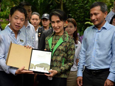 Myanmar va khat vong soan ngoi kinh te Singapore - Anh 1