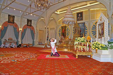 Toan canh Thai tu Thai Lan tro thanh Tan vuong - Anh 2