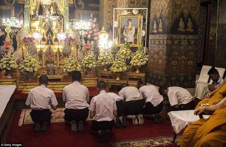 Toan canh Thai tu Thai Lan tro thanh Tan vuong - Anh 3