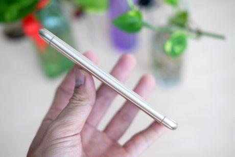 Mo hop smartphone gia re Gigi Dream 8, gia 2,3 trieu dong - Anh 10