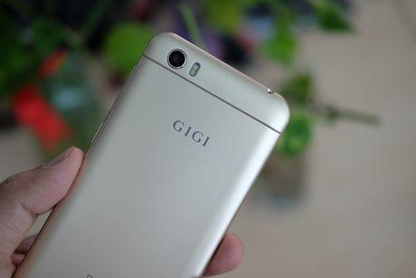 Mo hop smartphone gia re Gigi Dream 8, gia 2,3 trieu dong - Anh 14