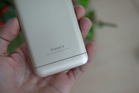 Mo hop smartphone gia re Gigi Dream 8, gia 2,3 trieu dong - Anh 15