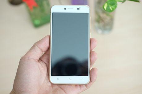 Mo hop smartphone gia re Gigi Dream 8, gia 2,3 trieu dong - Anh 7