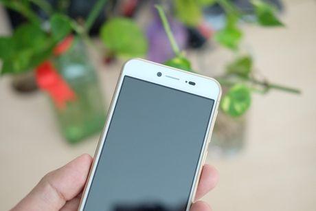 Mo hop smartphone gia re Gigi Dream 8, gia 2,3 trieu dong - Anh 8