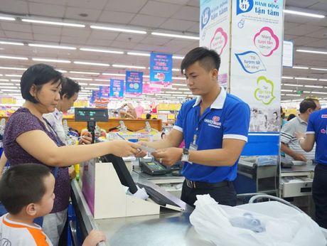 Co.opmart Thot Not chuan bi hoat dong - Anh 1
