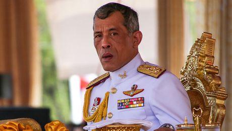 Vua moi cua Thai Lan la mot nha the thao tai nang - Anh 1