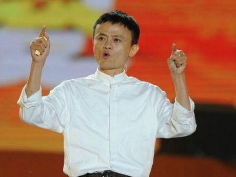 Chi tien 'khung' phau thuat giong ty phu Jack Ma - Anh 1
