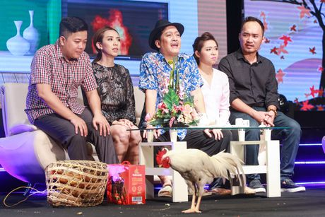 Live show Truong Giang: Noi dung cu nhung dong khan gia - Anh 1