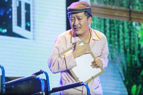 Live show Truong Giang: Noi dung cu nhung dong khan gia - Anh 2