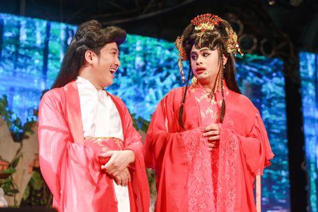 Live show Truong Giang: Noi dung cu nhung dong khan gia - Anh 3