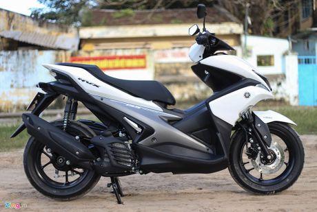 Co hoi nao cho Yamaha NVX? - Anh 1