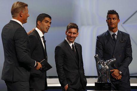 10 ky luc ghi ban cho Ronaldo va Messi pha - Anh 4