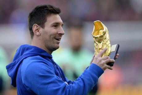 10 ky luc ghi ban cho Ronaldo va Messi pha - Anh 5