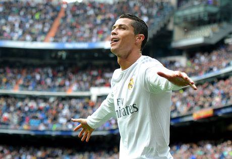 10 ky luc ghi ban cho Ronaldo va Messi pha - Anh 7