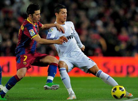 10 ky luc ghi ban cho Ronaldo va Messi pha - Anh 8