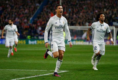 10 ky luc ghi ban cho Ronaldo va Messi pha - Anh 9