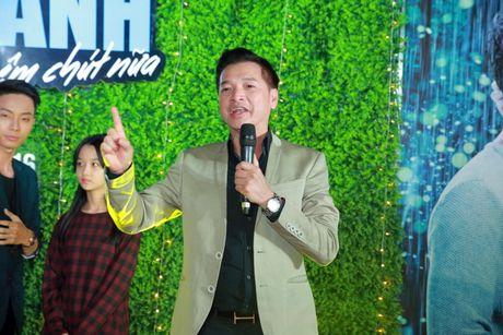 Jun Vu - Dinh Hieu khong dam dien lai canh hon tren san khau - Anh 5