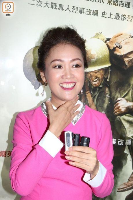 'Chuc Anh Dai' bi che vi phat ngon boi nho dan chi - Anh 2