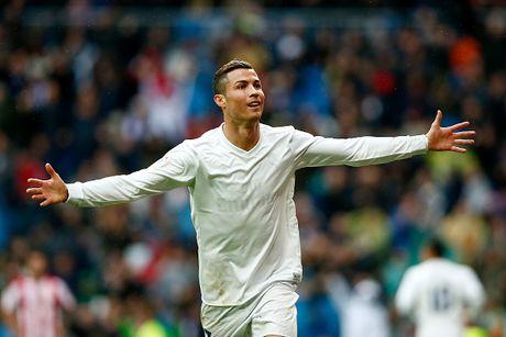Ronaldo chay da cho sieu kinh dien bang huong nuoc hoa moi - Anh 10