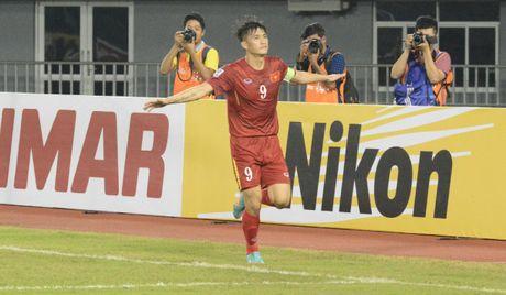 Khong can nhu Messi, lich su van goi ten Cong Vinh - Anh 3