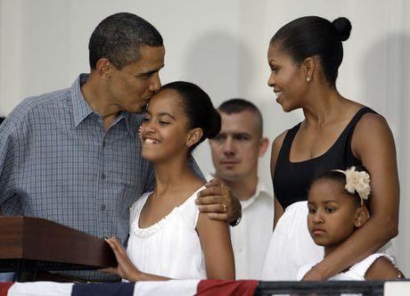 Con gai Obama thay doi the nao sau 8 nam o Nha Trang? - Anh 3