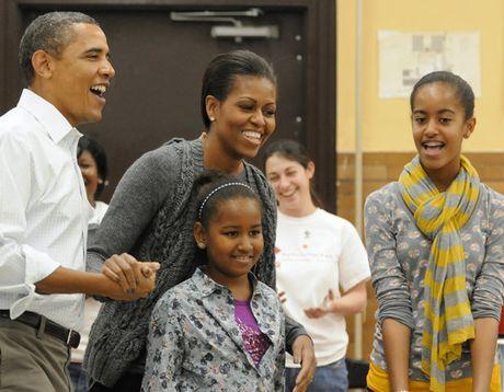 Con gai Obama thay doi the nao sau 8 nam o Nha Trang? - Anh 5