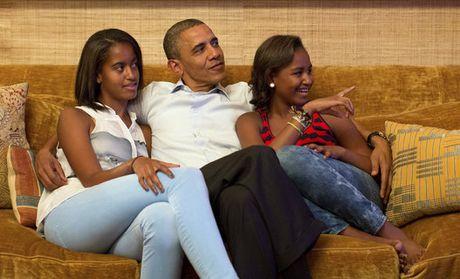 Con gai Obama thay doi the nao sau 8 nam o Nha Trang? - Anh 6