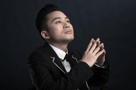 Tung Duong: 'Toi nhu thay mau tu ngay co con trai' - Anh 1