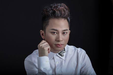 Tung Duong: 'Toi nhu thay mau tu ngay co con trai' - Anh 2