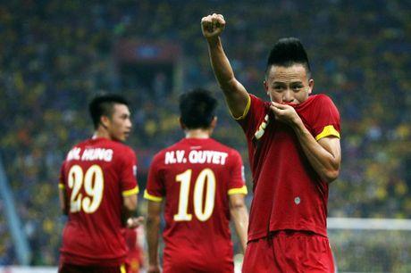 Trang chu AFF on lai noi dau 2014 cua Viet Nam - Anh 3