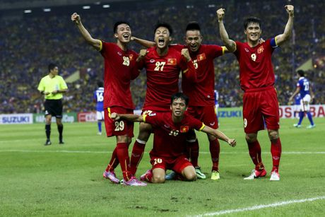 Trang chu AFF on lai noi dau 2014 cua Viet Nam - Anh 5