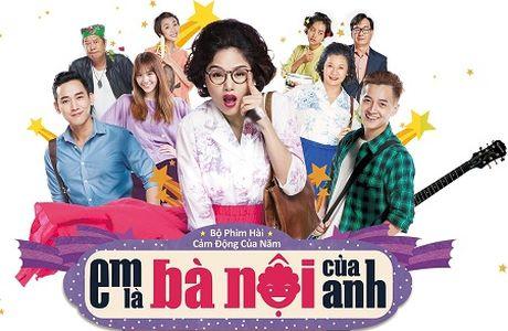 Phim Tet Viet 2017: Thay doi 'mam co' nham chan? - Anh 1
