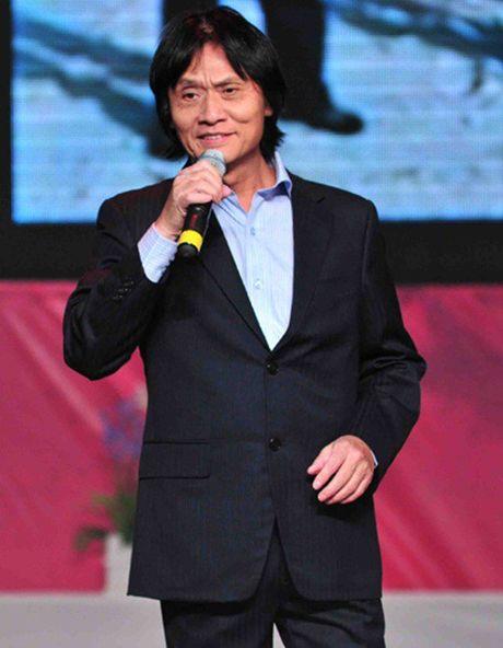 Khong the tin noi NSUT Quang Ly da qua doi - Anh 1