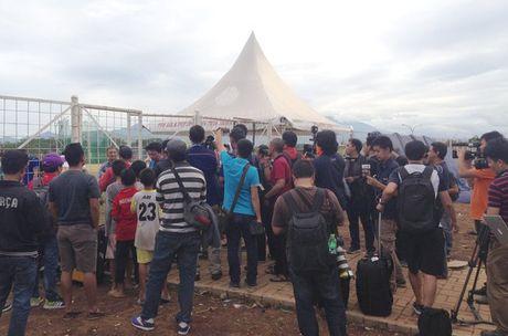 Viet Nam vs Indonesia: Huu Thang chuan bi dau Riedl nhu the nao? - Anh 7