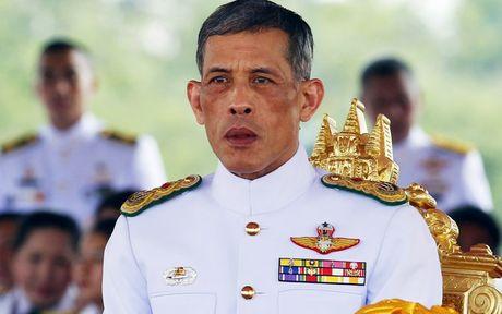 Thai tu Thai Lan chinh thuc tro thanh Quoc vuong - Anh 1