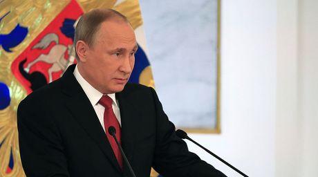 An y bat ngo trong thong diep lien bang cua Putin - Anh 1
