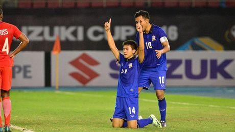 Nha cai danh gia cua vo dich cua DTVN gap doi Indonesia - Anh 1
