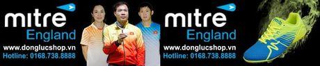 Nha cai danh gia cua vo dich cua DTVN gap doi Indonesia - Anh 3