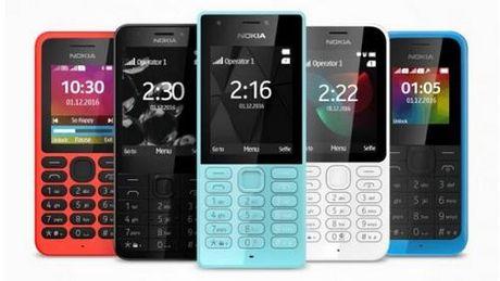 Nokia se phat hanh smartphone Android dau tien vao nam 2017 - Anh 1