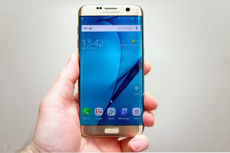 "Nhung smartphone co man hinh nhin ""da mat"" nhat - Anh 4"