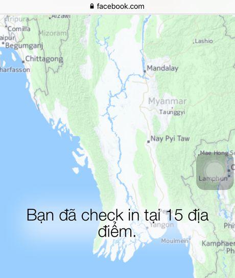 Facebook kich hoat tinh nang 'Nhin lai mot nam' de khep lai nam cu - Anh 3