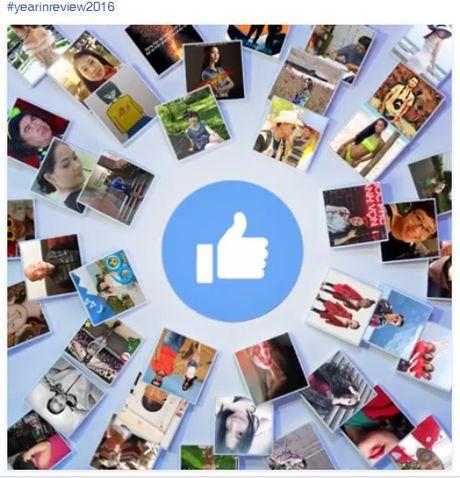 Facebook kich hoat tinh nang 'Nhin lai mot nam' de khep lai nam cu - Anh 4