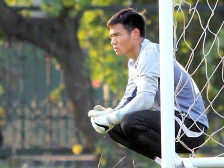 Cuu thu mon Nguyen The Anh: 'Han che chieu cao khong phai van de lon voi Nguyen Manh' - Anh 3